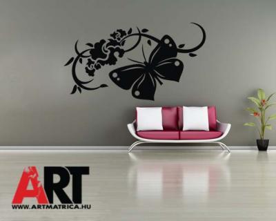 festősablon stencil 1.
